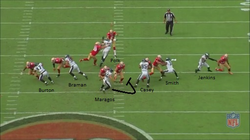 SF Punt Return 1.2