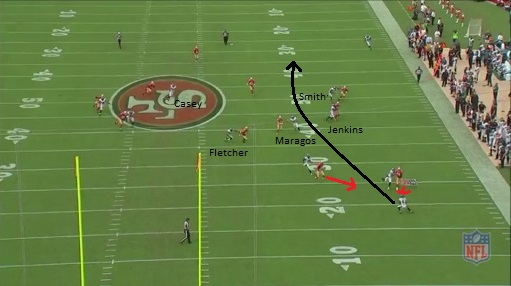 SF Punt Return 1.4